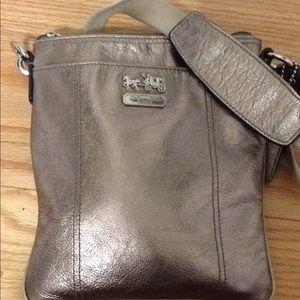 Coach Small Cross Body Bag